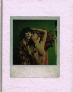 Aat Veldhoen, Polaroids - 9789462261235 - Ed de Heer