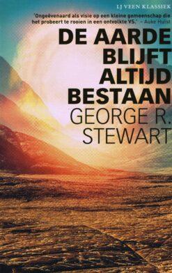 De aarde blijft altijd bestaan - 9789020415551 - George R. Stewart