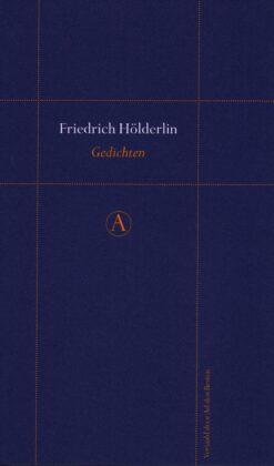 Gedichten - 9789025369149 - Friedrich Hölderlin