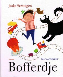 Bofferdje - 9789025871512 - Jeska Verstegen