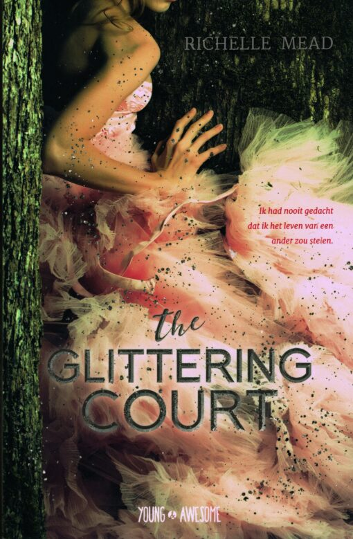 The Glittering Court - 9789025873103 - Richelle Mead