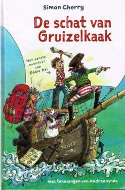 De schat van Gruizelkaak - 9789026139802 - Simon Cherry