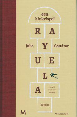 Rayuela: een hinkelspel - 9789029089463 - Julio Cortázar