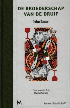 De broederschap van de druif - 9789029089661 - John Fante