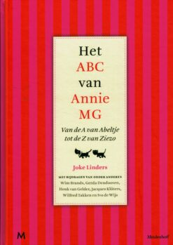 Het ABC van Annie M.G. - 9789029090865 - Joke Linders