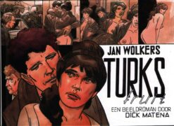 Turks fruit - 9789029091473 - Jan Wolkers