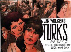Turks fruit - 9789029091473 - Jan Wolkers