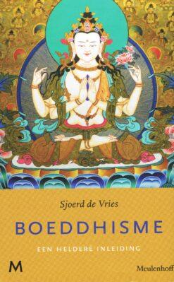 Boeddhisme - 9789029092234 - Sjoerd de Vries