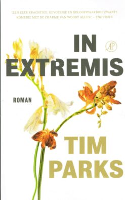 In extremis - 9789029514262 - Tim Parks