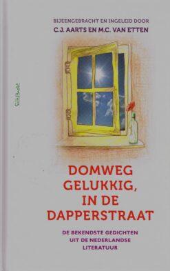 Domweg gelukkig, in de Dapperstraat - 9789035140738 -