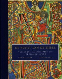 De kunst van de Bijbel - 9789043528429 - Scot McKendrick