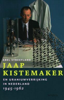 Jaap Kistemaker - 9789044634136 - Abel Streefland