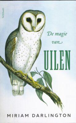 De magie van uilen - 9789044637519 - Miriam Darlington
