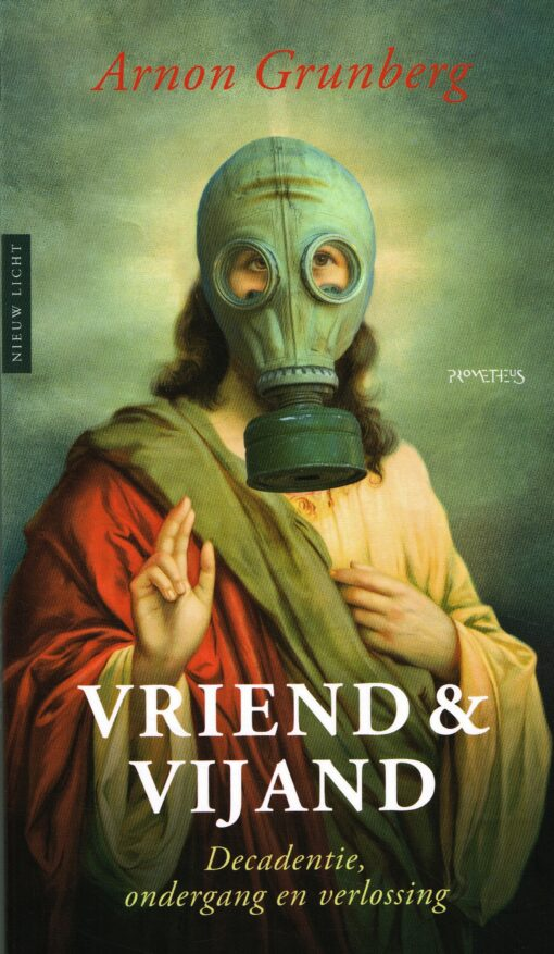 Vriend & vijand - 9789044639889 - Arnon Grunberg