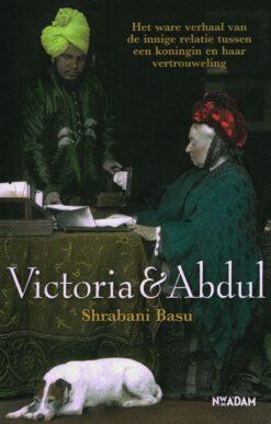 Victoria & Abdul - 9789046822302 - Shrabani Basu