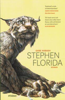 Stephen Florida - 9789046823064 - Gabe Habash