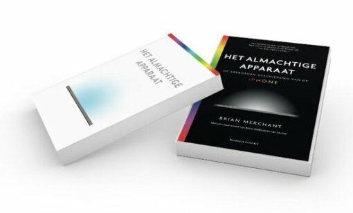 Het almachtige apparaat - 9789047011354 - Brian Merchant