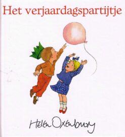 Het verjaardagspartijtje - 9789060388006 - Helen Oxenbury