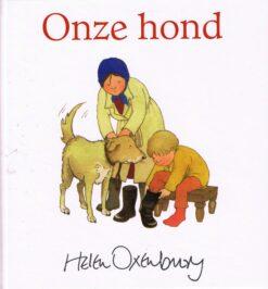 Onze hond - 9789060388020 - Helen Oxenbury