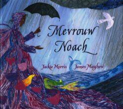 Mevrouw Noach - 9789060388457 - Jackie Morris