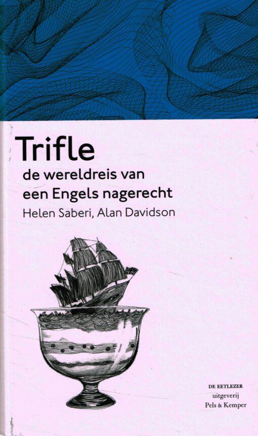 Trifle - 9789079372010 - Helen Saberi