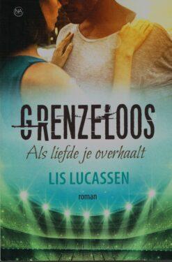 Grenzeloos - 9789401911122 - Lis Lucassen