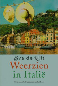 Weerzien in Italië - 9789401913829 - Eva de Wit