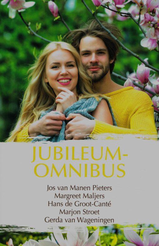 Jubileumomnibus 145 - 9789401915045 -