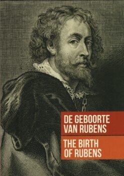 De geboorte van Rubens - 9789461610980 - Carl Van de Velde