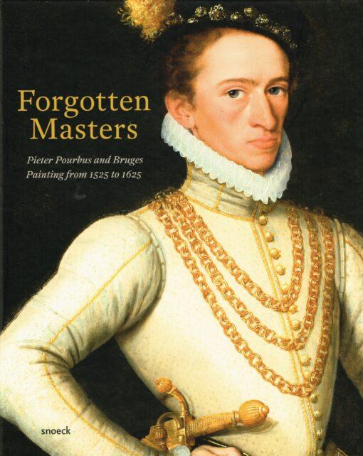 Forgotten Masters - 9789461614155 -