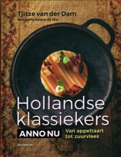 Hollandse klassiekers anno nu - 9789463190473 - Tjitze van der Dam