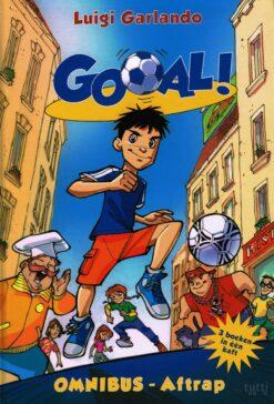 Goal! - 9789490139230 - Luigi Gralando