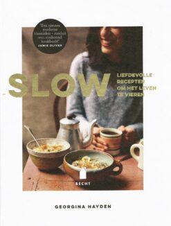 Slow - 9789023015338 - Georgina Hayden
