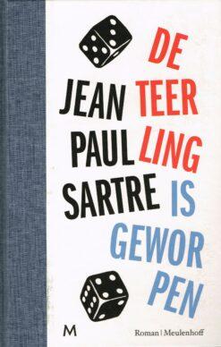 De teerling is geworpen - 9789029092005 - Jean Paul Sartre