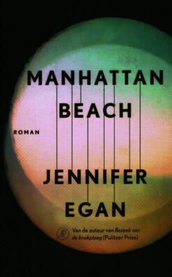 Manhattan Beach - 9789029514545 - Jennifer Egan