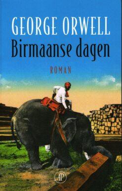 Birmaanse dagen - 9789029519854 - George Orwell