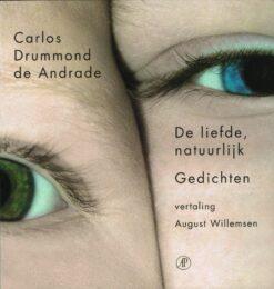 De liefde, natuurlijk - 9789029564496 - Carlos Drummond de Andrade