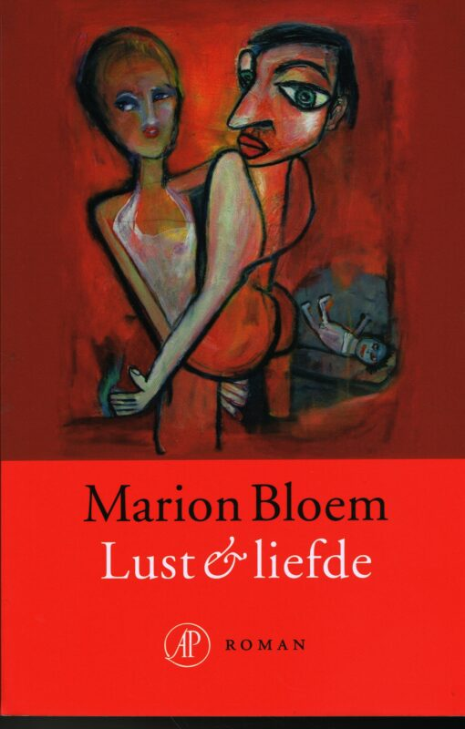 Lust & liefde - 9789029589567 - Marion Bloem