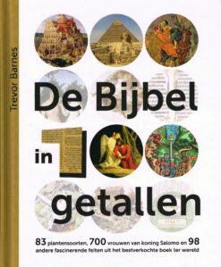 De Bijbel in 100 getallen - 9789043529761 - Trevor Barnes