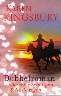 Dubbelroman - 9789043530866 - Karen Kingsbury