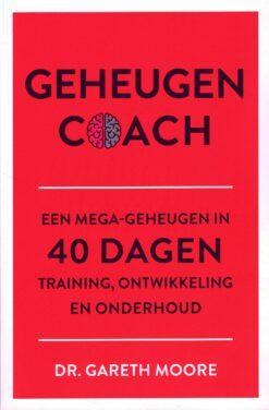 Geheugencoach - 9789043921305 - Gareth Moore