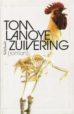 Zuivering - 9789044633245 - Tom Lanoye