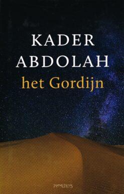 Het gordijn - 9789044634747 - Kader Abdolah