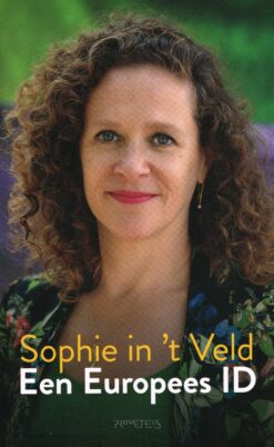 Een Europees ID - 9789044635959 - Sophie in 't Veld