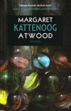 Kattenoog - 9789044637762 - Margaret Atwood