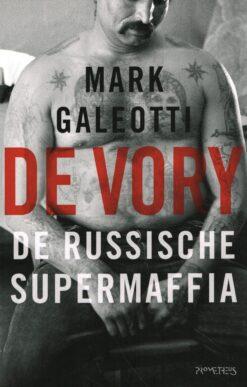 De Vory - 9789044639025 - Mark Galeotti