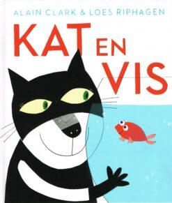 Kat en Vis - 9789048839865 - Alain Clark