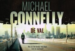 De val - 9789049805371 - Michael Connelly
