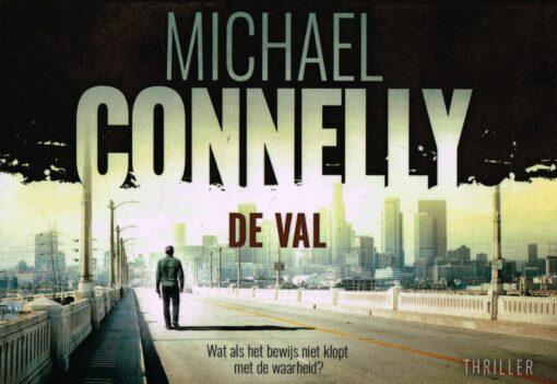 De val - 9789049805371 - Michael Connelly