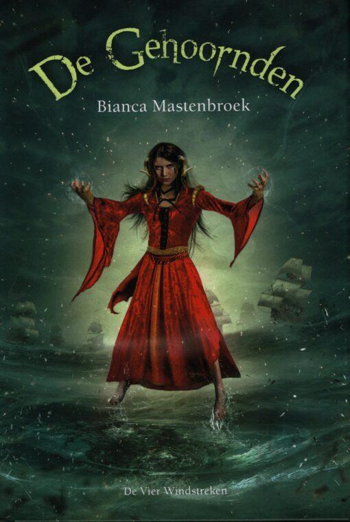 De Gehoornden - 9789051165746 - Bianca Mastenbroek